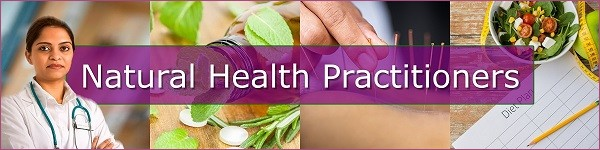 Alternative Health Practitioners