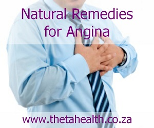 Angina Supplements