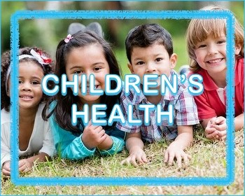 Health Shop Vitamins for Kids