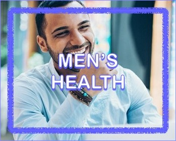 Health Shop Vitamins for Men