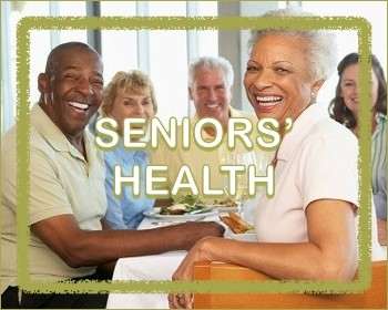 Health Shop Vitamins for Seniors