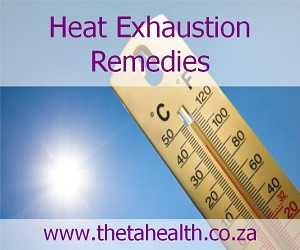 Heat Exhaustion Remedies