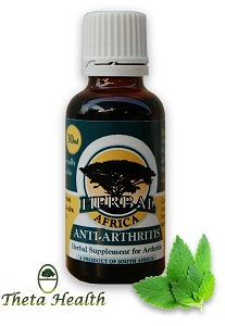 Herbal Africa Anti Arthritis Herbal Remedy