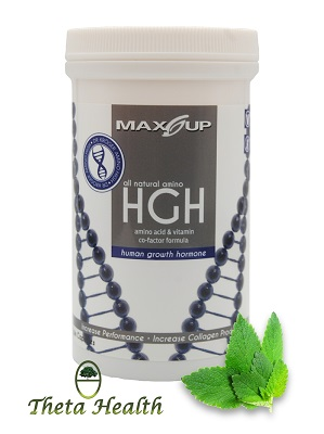 HGH Human Growth Hormone Supplement