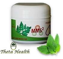 MMS Miracle Mineral Supplement