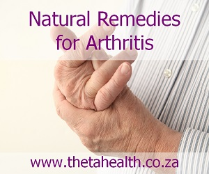 Natural Remedies for Arthtritis