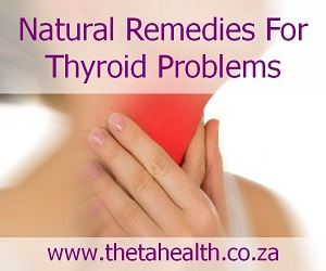 Natural Remedies for Thyroid Problems
