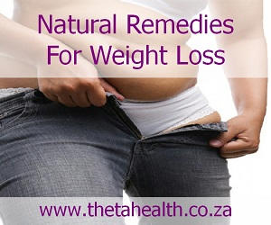 Natural Remedies for Weight Loss
