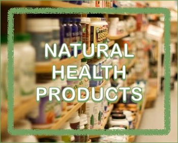 North West Health Shop Natural Health Products
