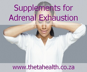 Supplements for Adrenal Exhaustion